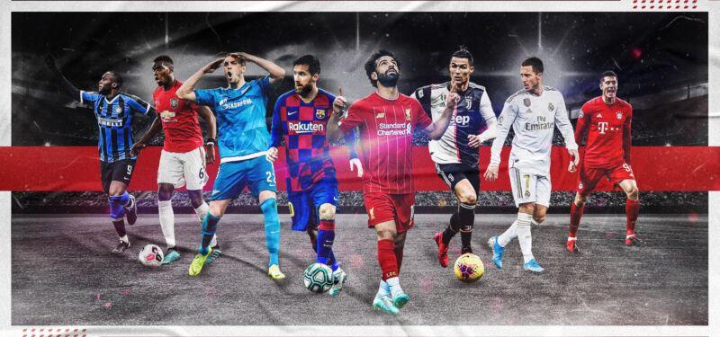 11 футбольных матчей этой недели, на которые стоит сделать ставку