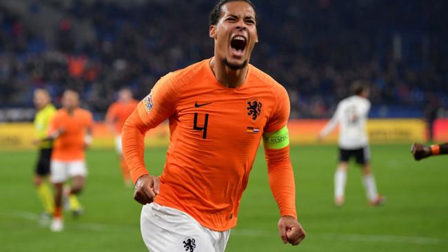 5 лучших ставок к началу Чемпионата Европы 2020