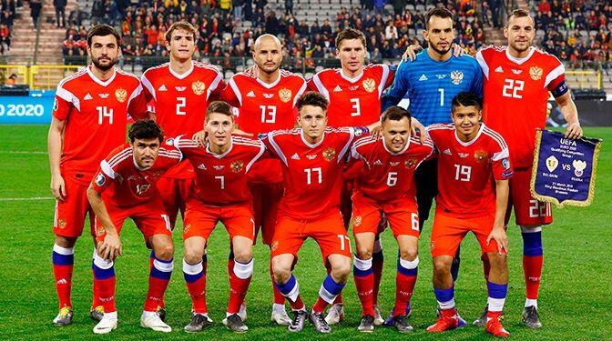 Попадет ли сборная России на ЧМ-2022?