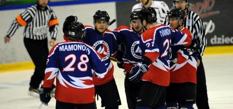 Страницы хоккейной истории. Лиепайский «Металлург»