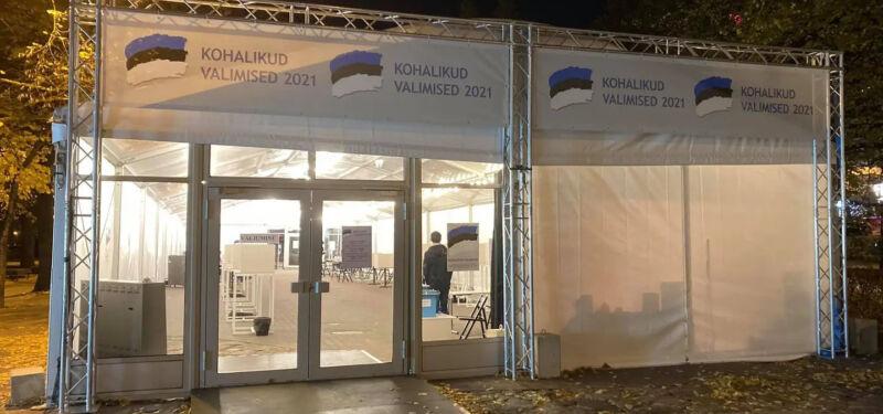 Муниципальные выборы в Эстонии 2021. Фавориты и аутсайдеры