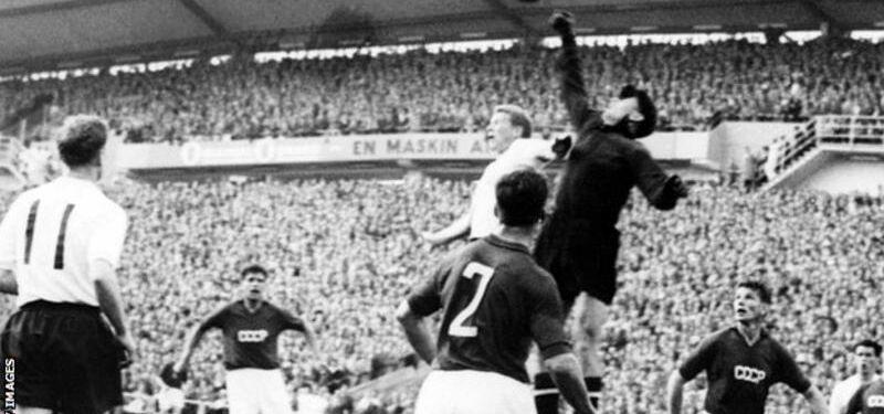 Первый Чемпионат Европы по футболу. Как это было?