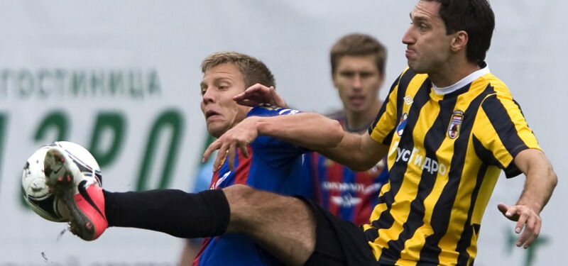 10 лучших балтийских футболистов в истории РПЛ
