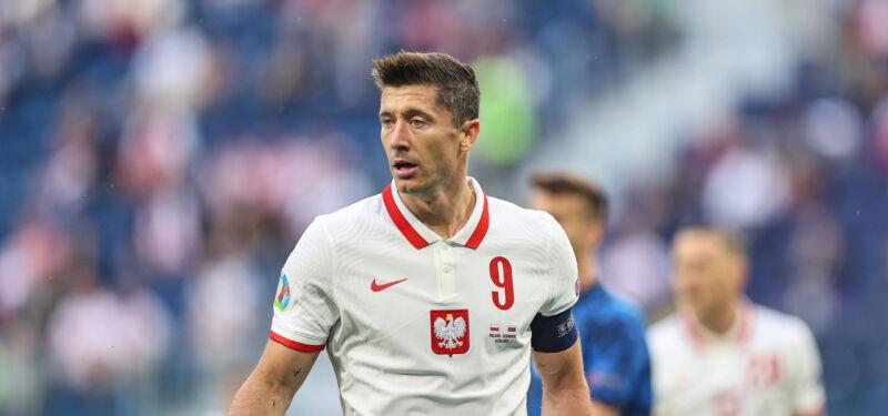 Роберт Левандовски – живая легенда польского футбола