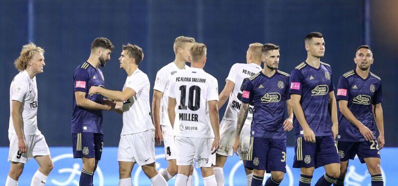 Чему стоит поучиться «Краснодару» у «Флоры» перед матчем с «Загребом»?
