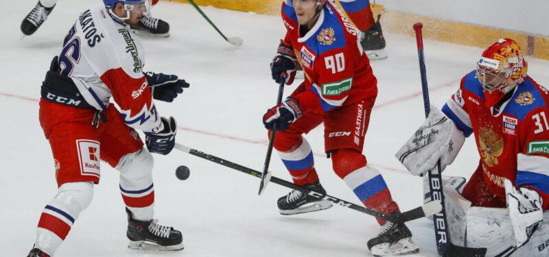 6 интересных ставок на Чемпионат мира по хоккею