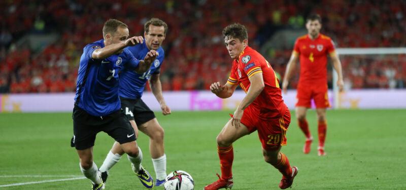 Что ждет прибалтийские футбольные сборные в октябре?