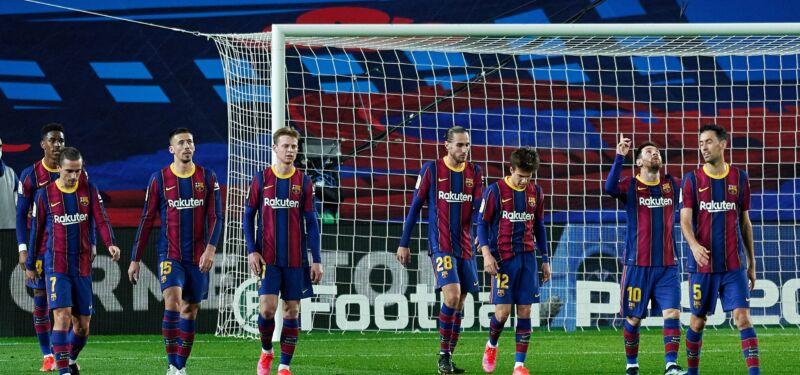 3 главных интриги первых матчей 1/8 финала Лиги Чемпионов