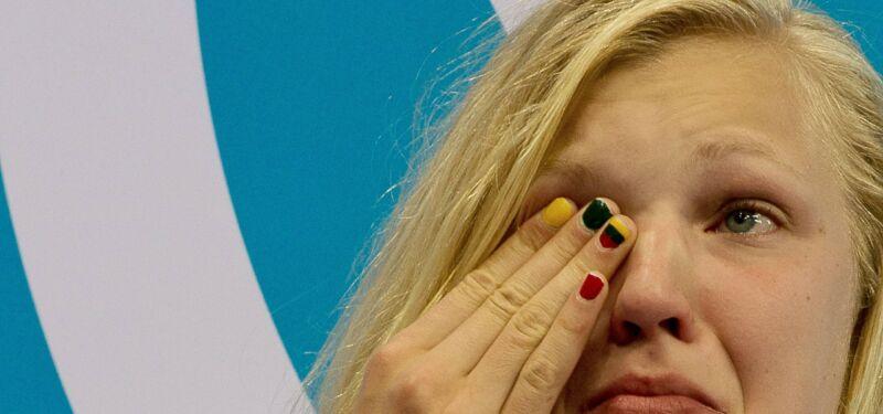 Исторические победы балтийских спортсменов на Летних ОИ