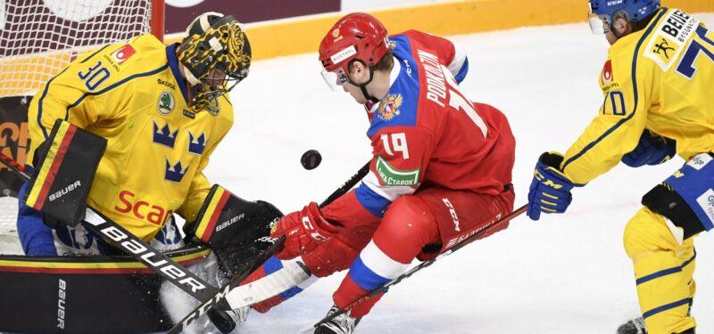 Сборная России на Евротуре. За кем следить на Шведских играх?