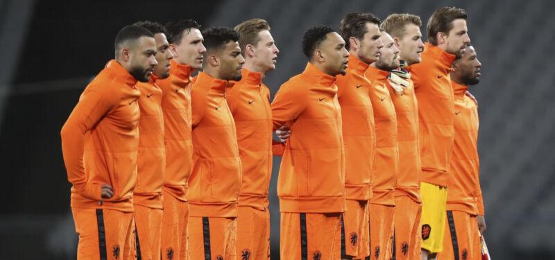 Группа C на чемпионате Европы 2020. Превью