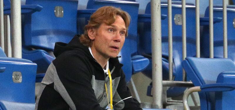 Почему Валерий Карпин – лучший выбор в качестве тренера сборной России?