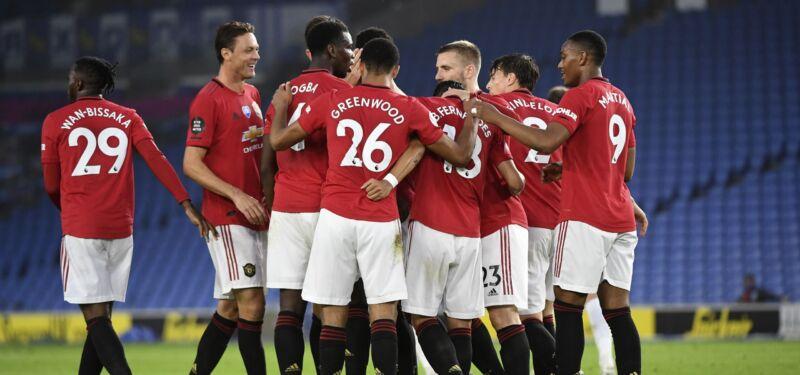 5 причин, по которым «Манчестер Юнайтед» — главный фаворит Лиги Европы