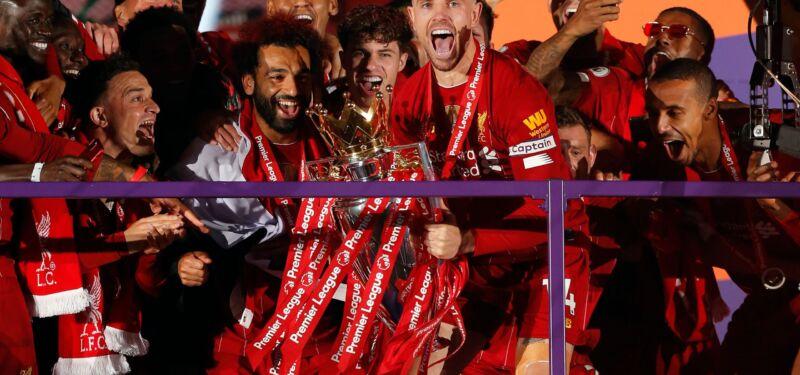 Английская Премьер-лига 2019/20. Итоги сезона