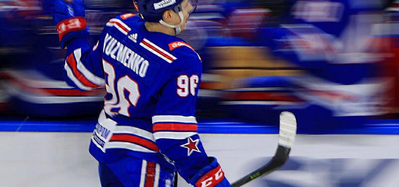 Что ждет СКА в новом сезоне КХЛ?