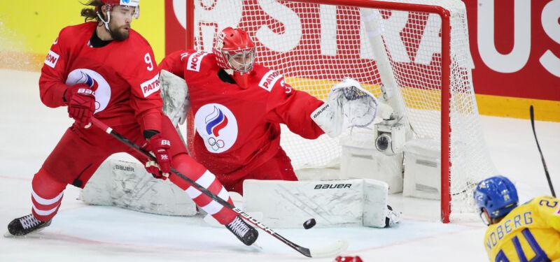 Чемпионат мира по хоккею. Что нас ждет в решающих матчах?