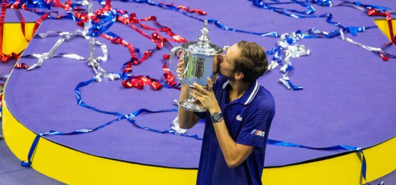 Даниил Медведев — лучший теннисист мира прямо сейчас?