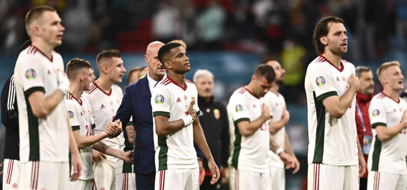 Почему мы будем грустить после вылета сборной Венгрии?