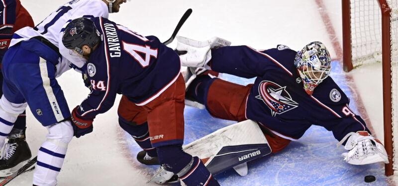 Латвийские хоккеисты в НХЛ. Что от них ожидать в новом сезоне?