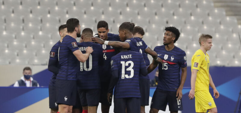 Группа F на чемпионате Европы 2020. Превью