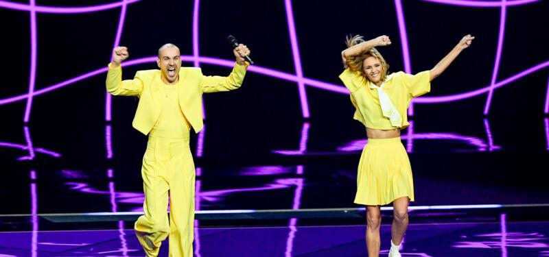 Евровидение – 2021. Какие шансы у балтийских исполнителей?