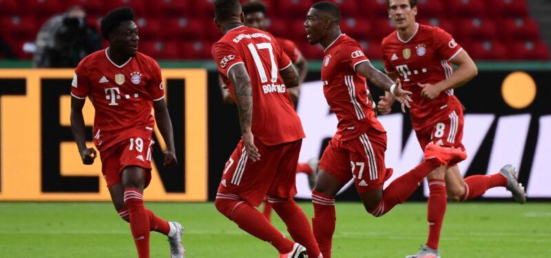 5 причин, по которым «Бавария» может не выиграть Бундеслигу