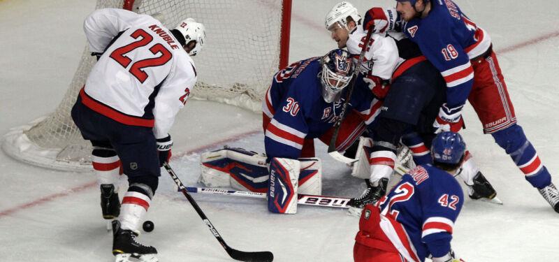 Североамериканские латыши в НХЛ и их разные успехи