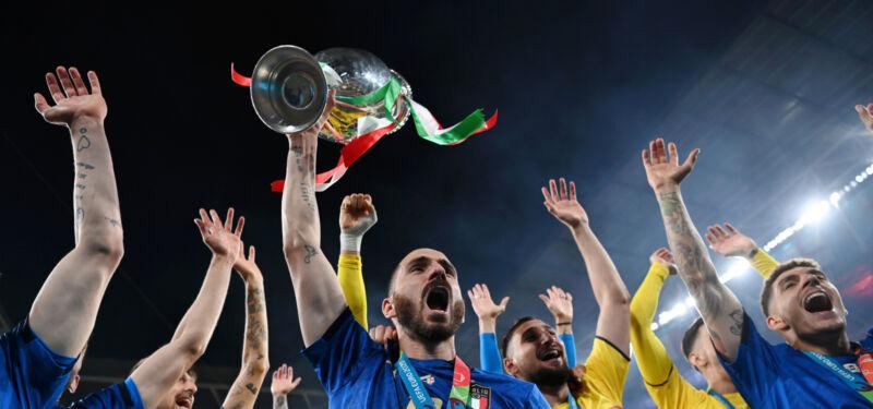 10 главных итогов чемпионата Европы 2020