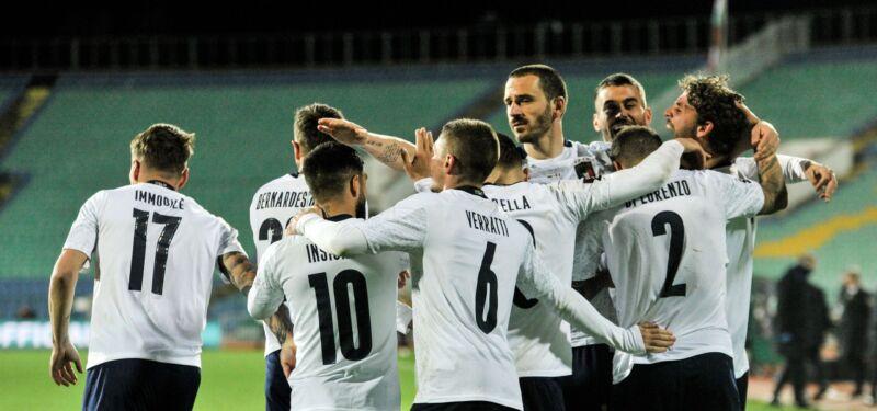 Группа A на чемпионате Европы 2020. Превью