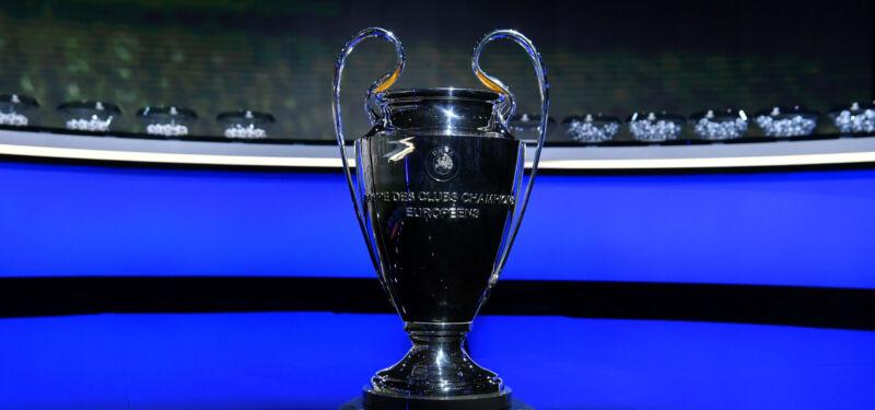 4 главных противостояния на групповом этапе Лиги чемпионов
