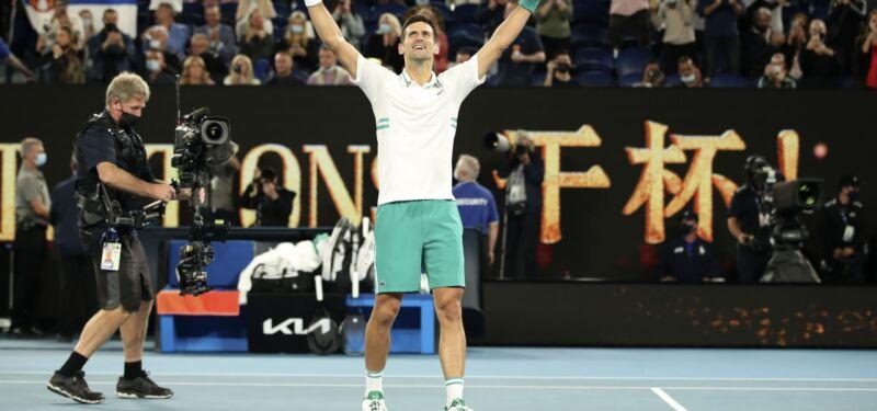 7 фактов из-за которых запомнится Australian Open-2021