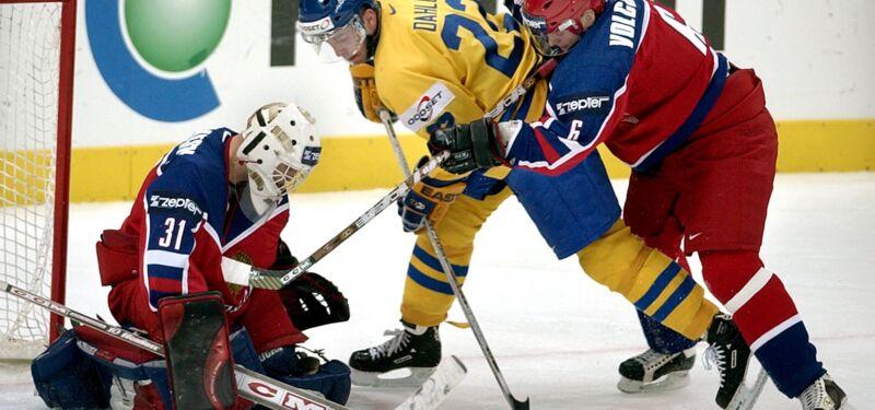 Самые крупные фэйлы сборной России в матчах против Швеции