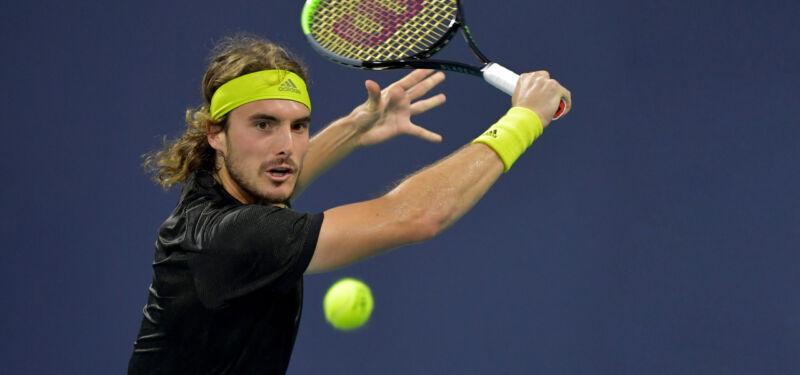 Лучшие российские теннисисты, представляющие другие страны