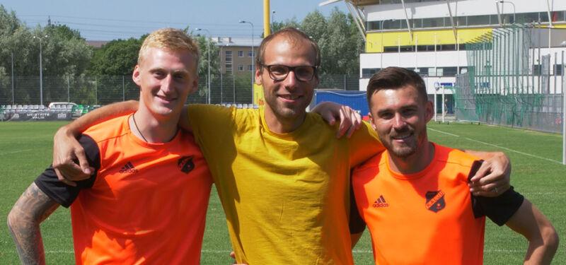 Украина, Эстония, футбол – Маркович и Хомутов   Балабол #42