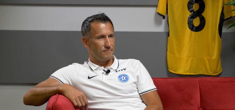 Алексей Галкин – пляжный футбол, сборная Эстонии, тренерская деятельность