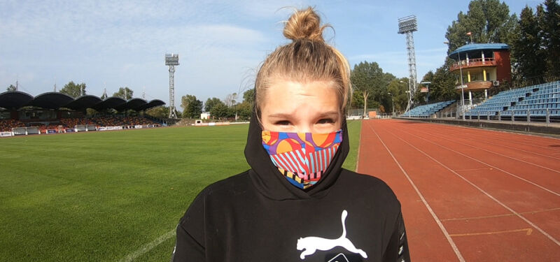 Под каблуком #2 | Женская сборная Латвии по футболу