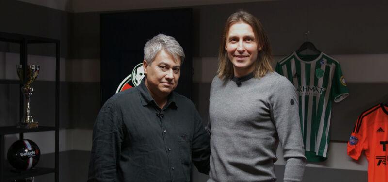Андрей Лешкин | Воско — Тайм #5