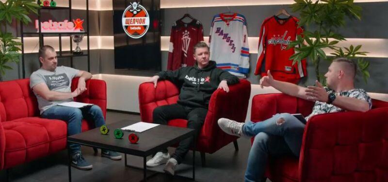 Провал Латвии! Россия фаворит ЧМ? | «Щелчок LIVE» #9
