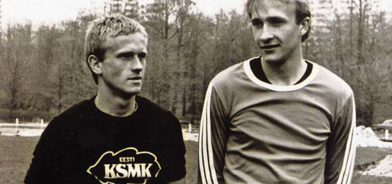 Таллиннский «Спорт». Эстонская дрим-тим в советских реалиях